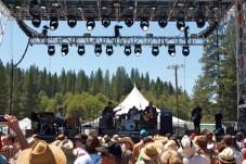 Surprise Me Mr Davis @ Grandstand Stage, High Sierra 2012