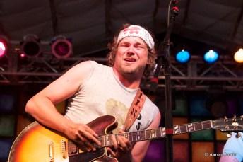 Josh Clark, Guitarmeggedon Playshop, HSMF 2012