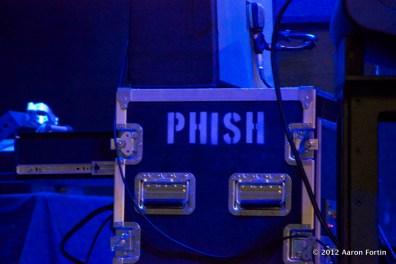 Phish Load In