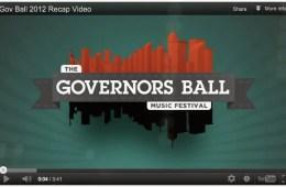 govs ball recap video