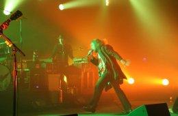 mmj pantages 2011