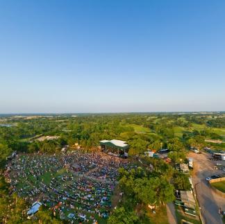 Aerial Photo from Hawkeye Media