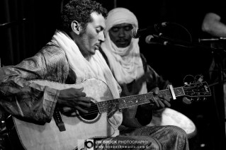 Bombino @ The Mint LA - 9/18/12 || Photo © 2012 Jim Brock Photography / http://www.eyeonthemusic.com