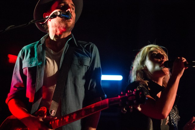 Metric @ The Strathmore, North Bethesda, MD - 9/21/12 || Photo © Kevin Hill