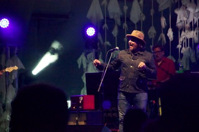 Jeff Tweedy, Wilco 9/30/12