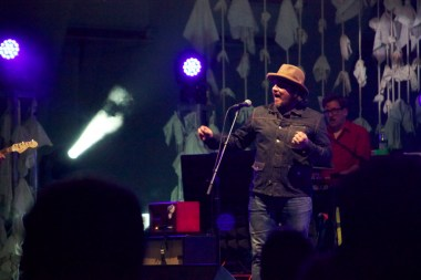 Jeff Tweedy, Wilco 9/30/12