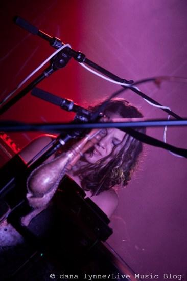 Yo Mama's Big Fat Booty Band @ The Spot, Providence RI 11.9.2012