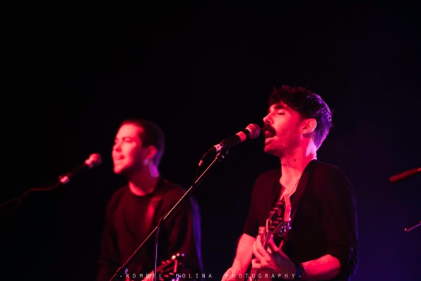 LOCAL NATIVES 1-29-13-22