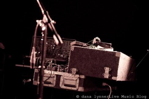 M. Geddes Gengras @ Spaceland Ballroom 4.22.2013