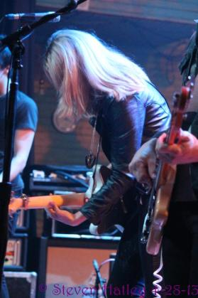004 Blondfire at HOB 4-28-13