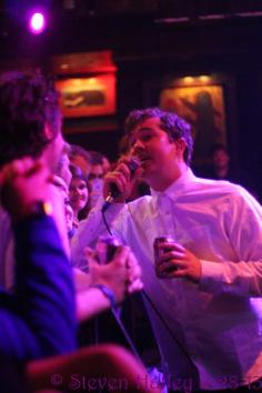 010 Surfer Blood at HOB 4-28-13
