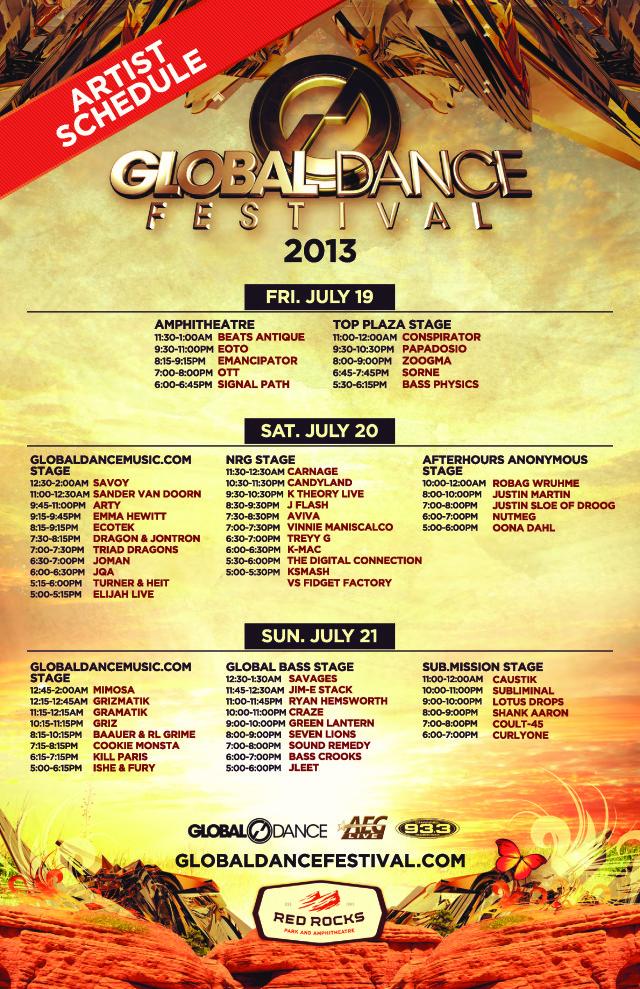 gdf_2013_schedule