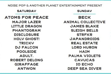 noise pop daily lineup announced