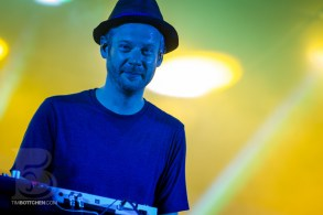 David Phipps of STS9