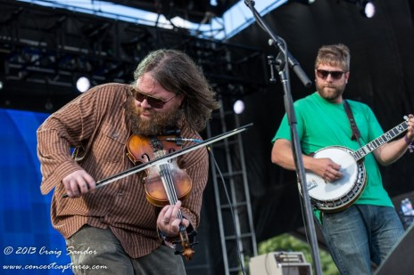 Trampled By Turtles