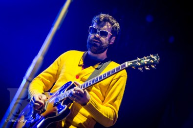Frank McElroy of Dr. Dog