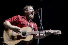 Nathaniel Rateliff at Chaifetz Arena