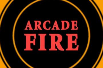 arcade fire bridge school