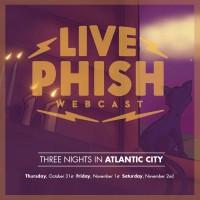 phish halloween webcasts