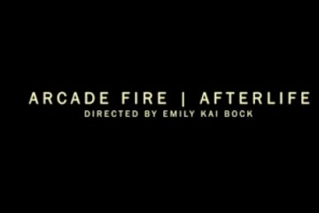 arcade fire afterlife