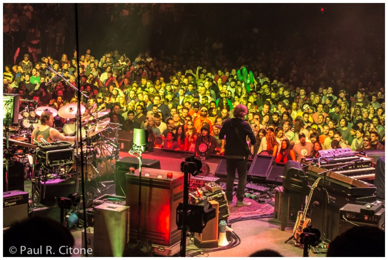 Photos setlist phish madison square garden nyc 12 28 - Phish madison square garden tickets ...