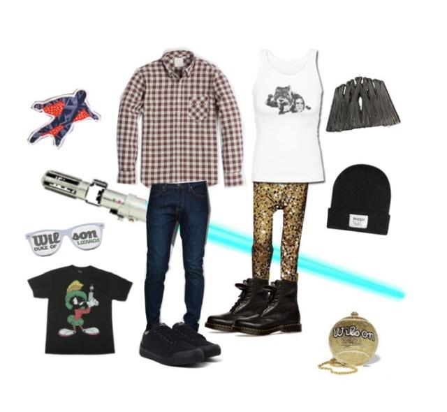 trey fashion