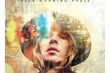 beck morning phase album cover
