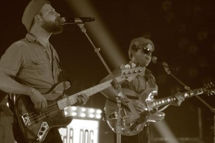 18 Dr.Dog - The Civic - 2-19-14