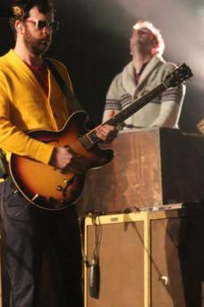 3 Dr.Dog - The Civic - 2-19-14