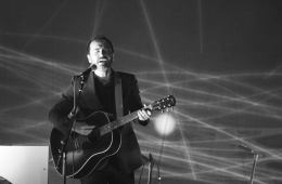 6 Broken Bells - The Civic - 3-13-14