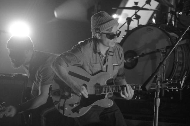 9 Dr.Dog - The Civic - 2-19-14