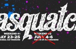 Sasquatch  Festival   Blog