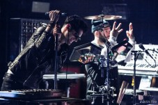 Chromeo @ The Independent-8