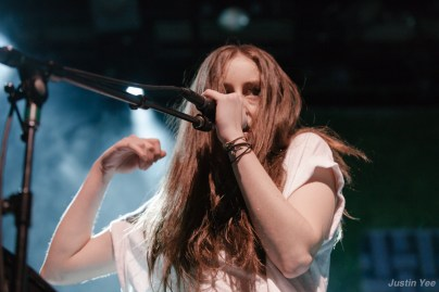 HAIM @ The Fillmore SF, CA_Watermarked-15