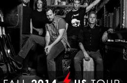 pearl jam fall tour dates header