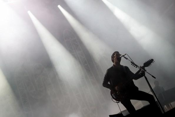 Arctic Monkeys at LouFest