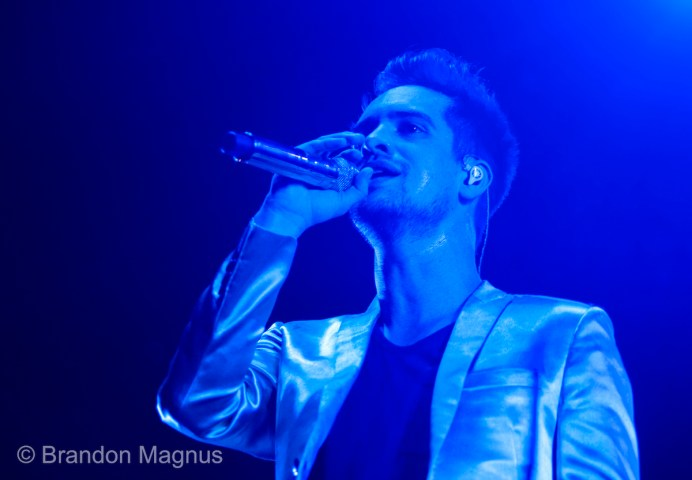 Panic! at the Disco @ Life is Beautiful 2014