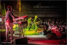 Moon Taxi @ Brooklyn Bowl, Las Vegas 10.4.14