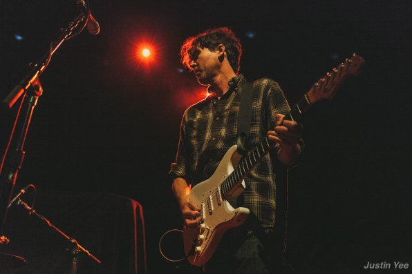 Cass McCombs @ The Fillmore, San Francisco 10.5.14