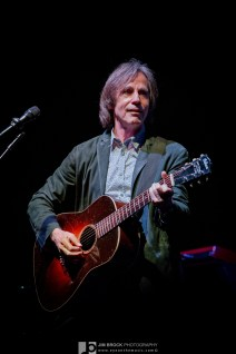 Jackson Browne @ Way Over Yonder, Santa Monica Pier 9.27.14