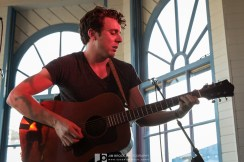 Joe Pug @ Way Over Yonder, Santa Monica Pier 9.27.14