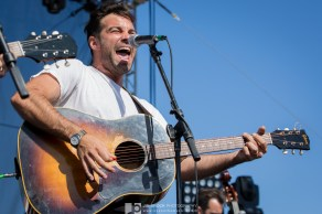 The Lone Bellow @ Way Over Yonder, Santa Monica Pier 9.27.14