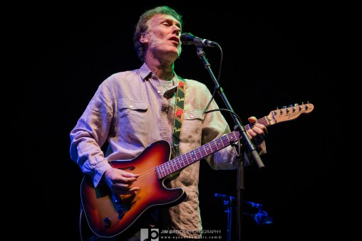 Steve Winwood @ The Forum, LA 10.10.14 © Jim Brock