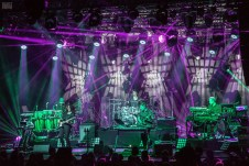 STS9 @ Best Buy Theater, NYC 10.17.14 © Scott Harris