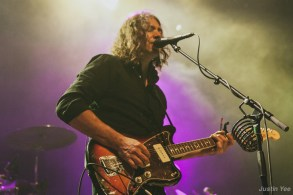 The War on Drugs @ The Fillmore, San Francisco 10.5.14 ? Justin Yee
