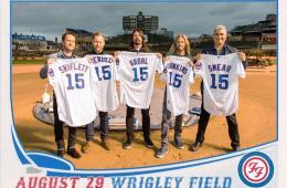 foo fighters wrigley field 2015
