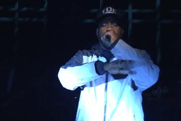 Kendrick Lamar snl