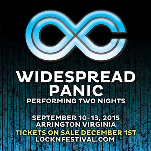 wsp lockn festival 2015