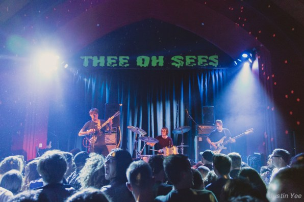 Thee Oh Sees-30