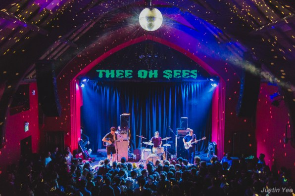 Thee Oh Sees-42